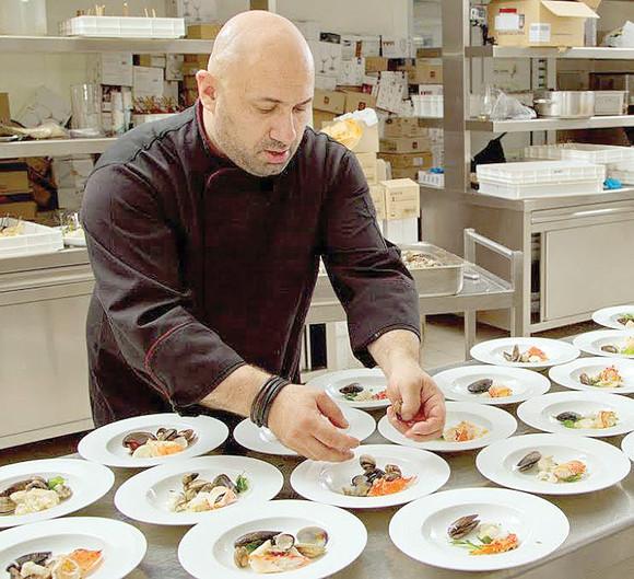 chef catalin scarlatescu
